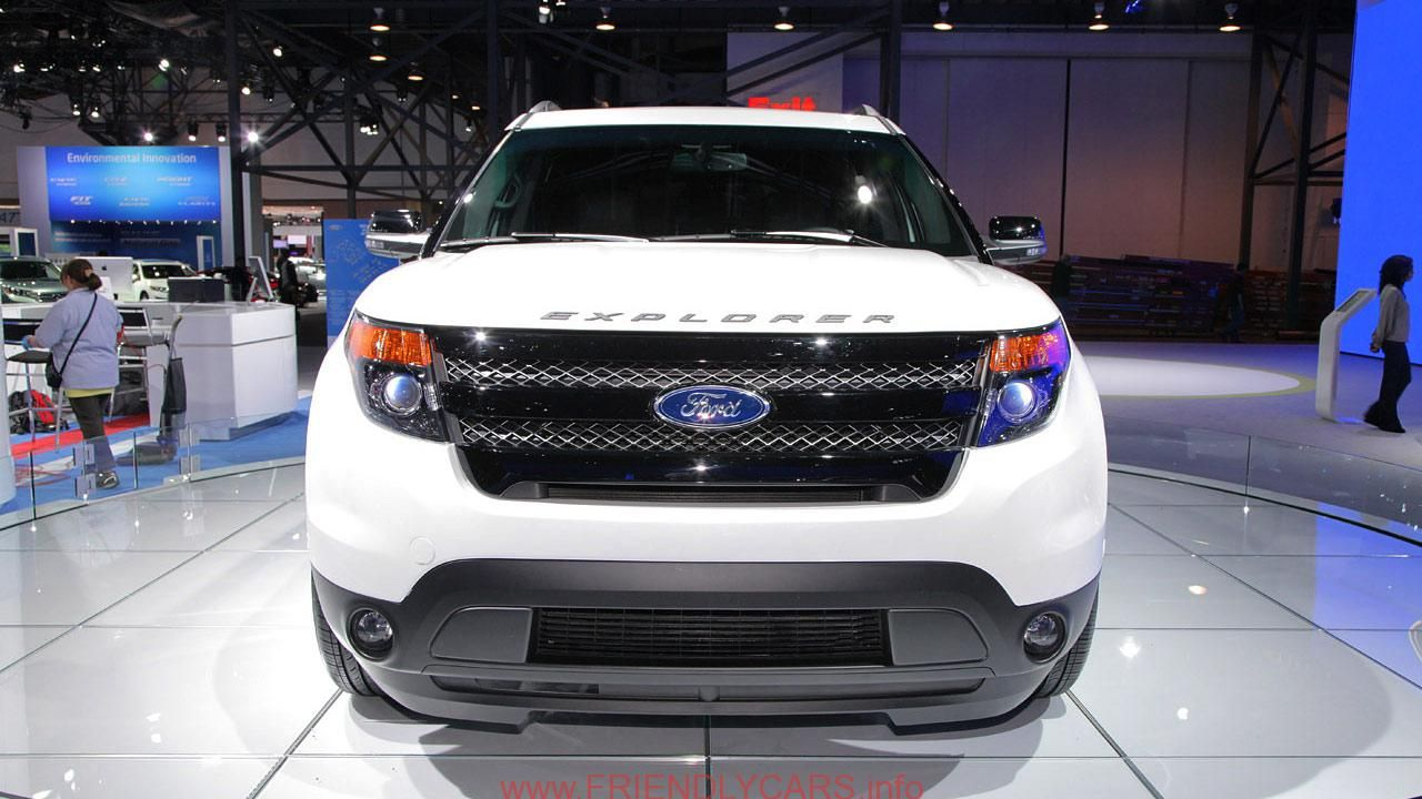 nice ford explorer 2015 red car images hd Photos 2013 Ford