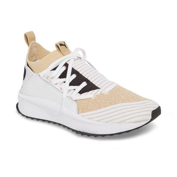 Women's Puma Tsugi Jun Knit Sneaker (1