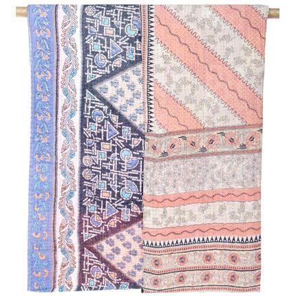 Textile Love Fair Trade Kantha Quilts Kantha Quilt Quilts Kantha
