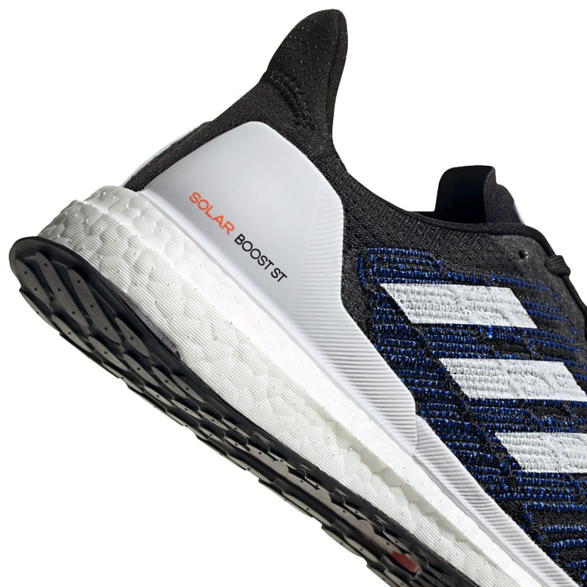 Buty Biegowe Adidas Solar Boost St 19 M Ee4316 Granatowe Running Shoes For Men Running Shoes Man Running