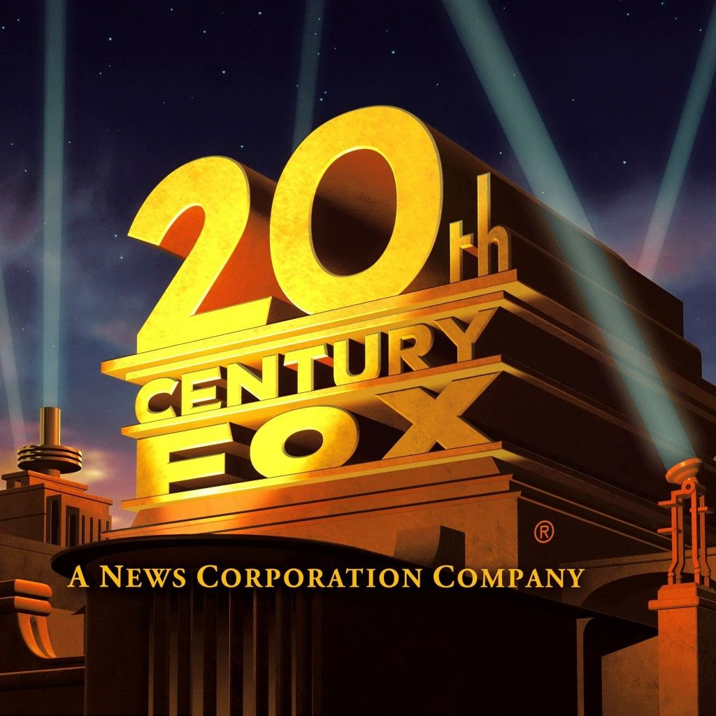 20th Century Fox Movie Logo Ipad Wallpaper Hd 21st Century Fox