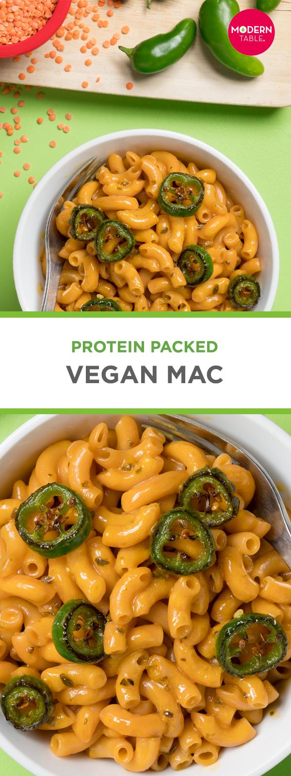Vegan Mac Vegan Mac Cheese Modern Table Meals Vegan Mac And Cheese Vegetarian Recipes Healthy Recipes