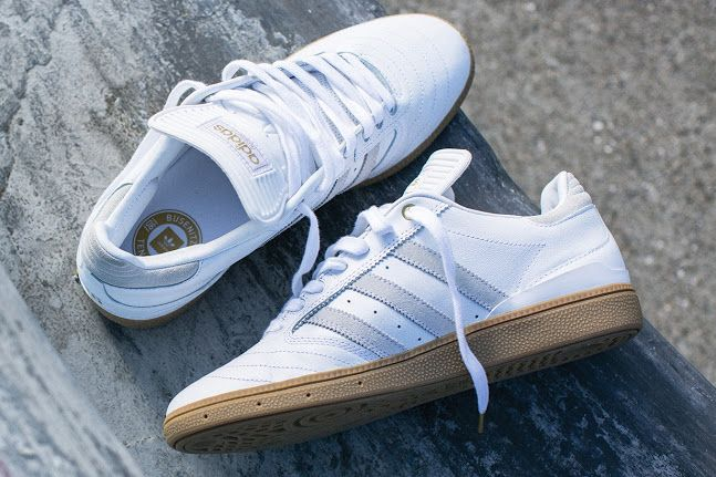 The Third and Final Installment of the Adidas Busenitz Pro 10-Year Edition  Pack Is
