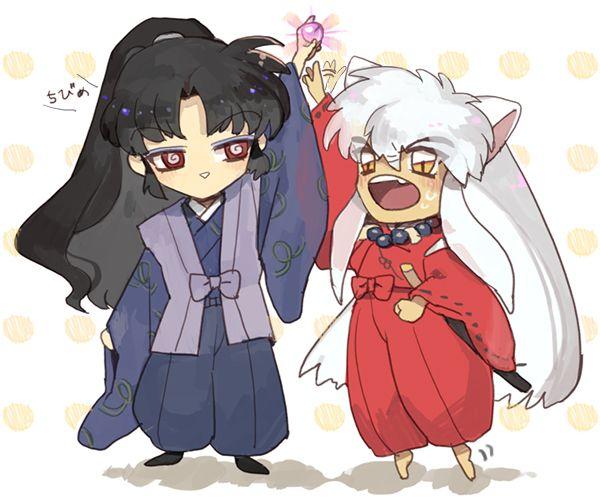 Inuyasha yaoi tumblr