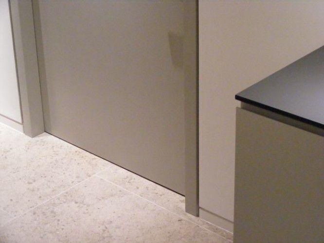 Shadow Gap Door Frame Google Search Modern Baseboards
