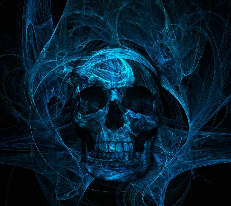 Download Skull Wallpaper by darkos76 47 Free on ZEDGE