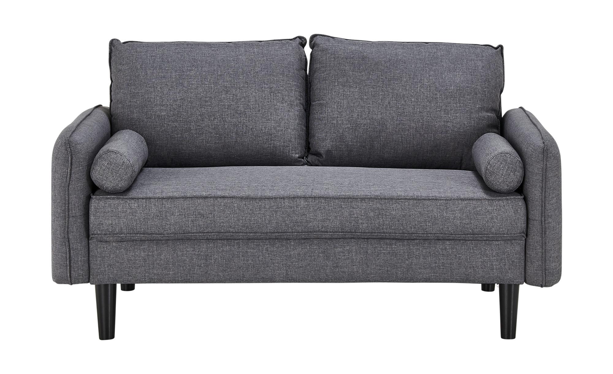 Sofa 2 Sitzig Quinn Grau Masse Cm B 151 H 83 T 82 Polstermobel Sofas 2 Sitzer Hoffner Sofa Gunstige Sofas Billige Couch