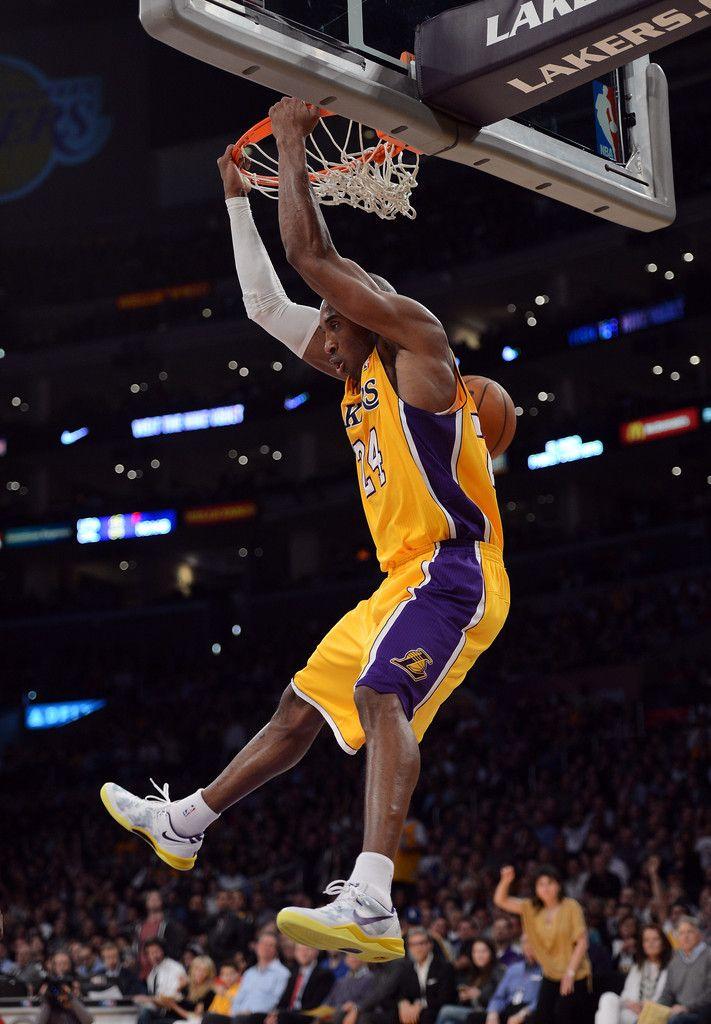 Nba Basketball Los Angeles Lakers: Kobe Bryant Photos Photos: Minnesota Timberwolves V Los