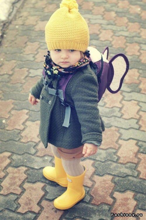 Маленькие модники (с изображениями) | Cтильные дети, Мода ...
