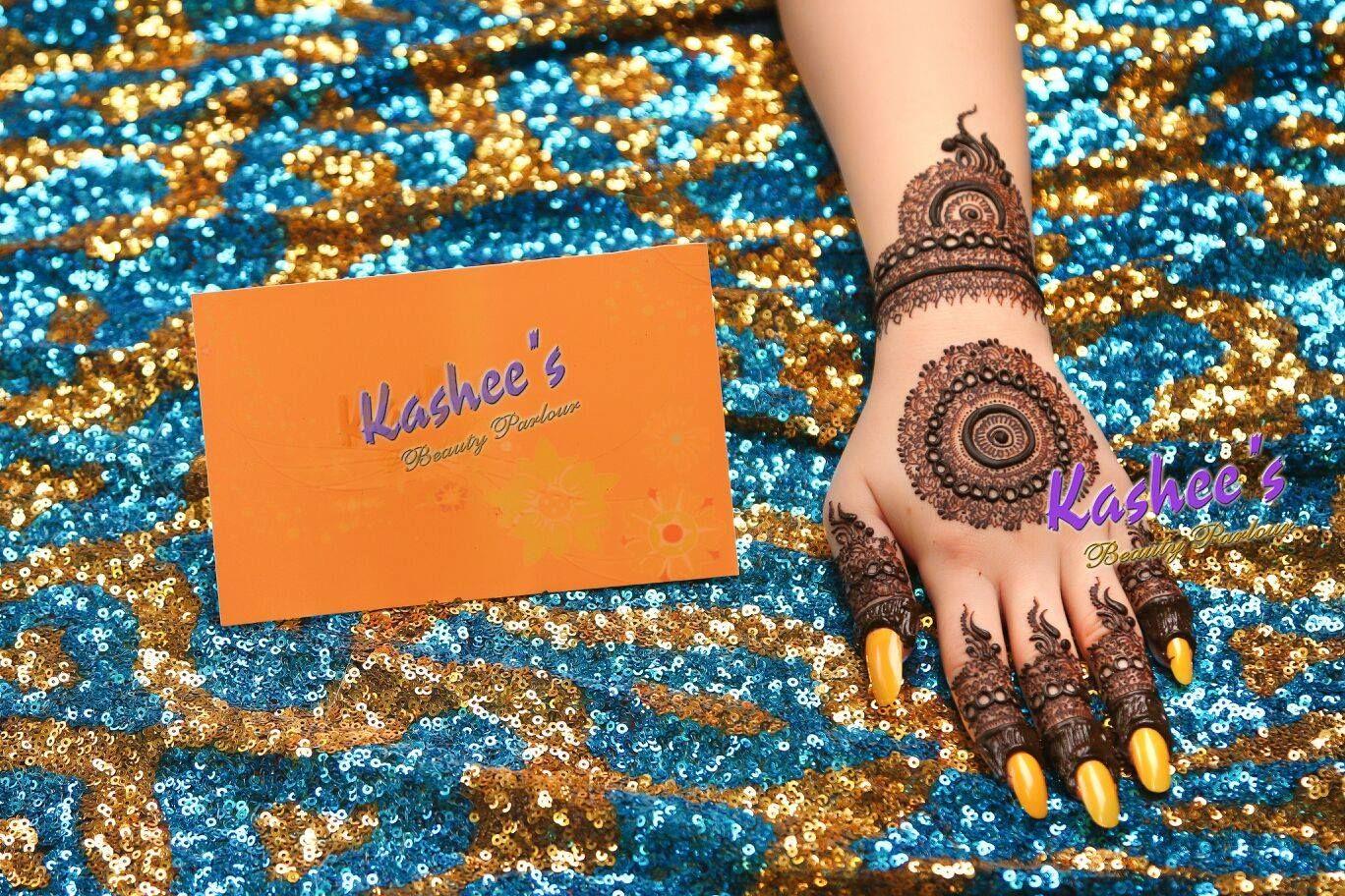 Design By Kashee S Beauty Parlour Henna Designs Mehndi Designs Kashees Mehndi