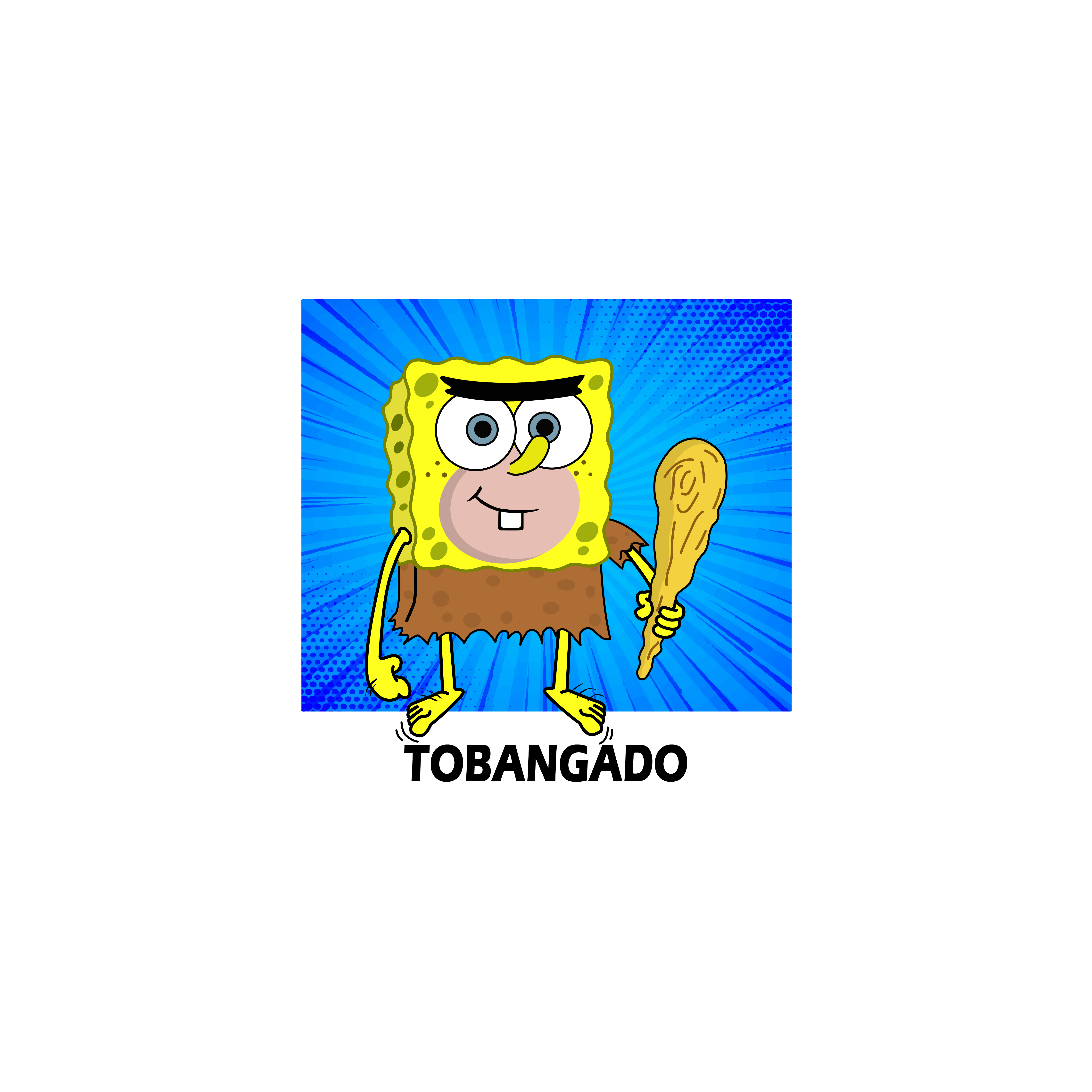 Spongebob Purba Spongebob Logos Design