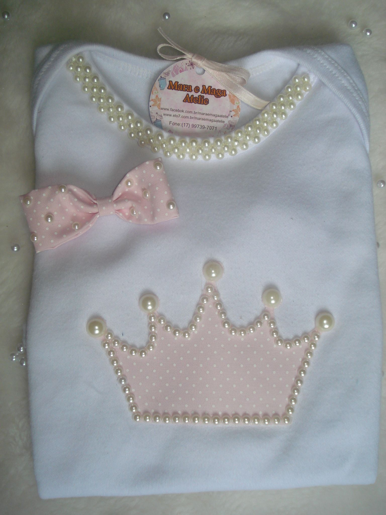 bodys para princesas
