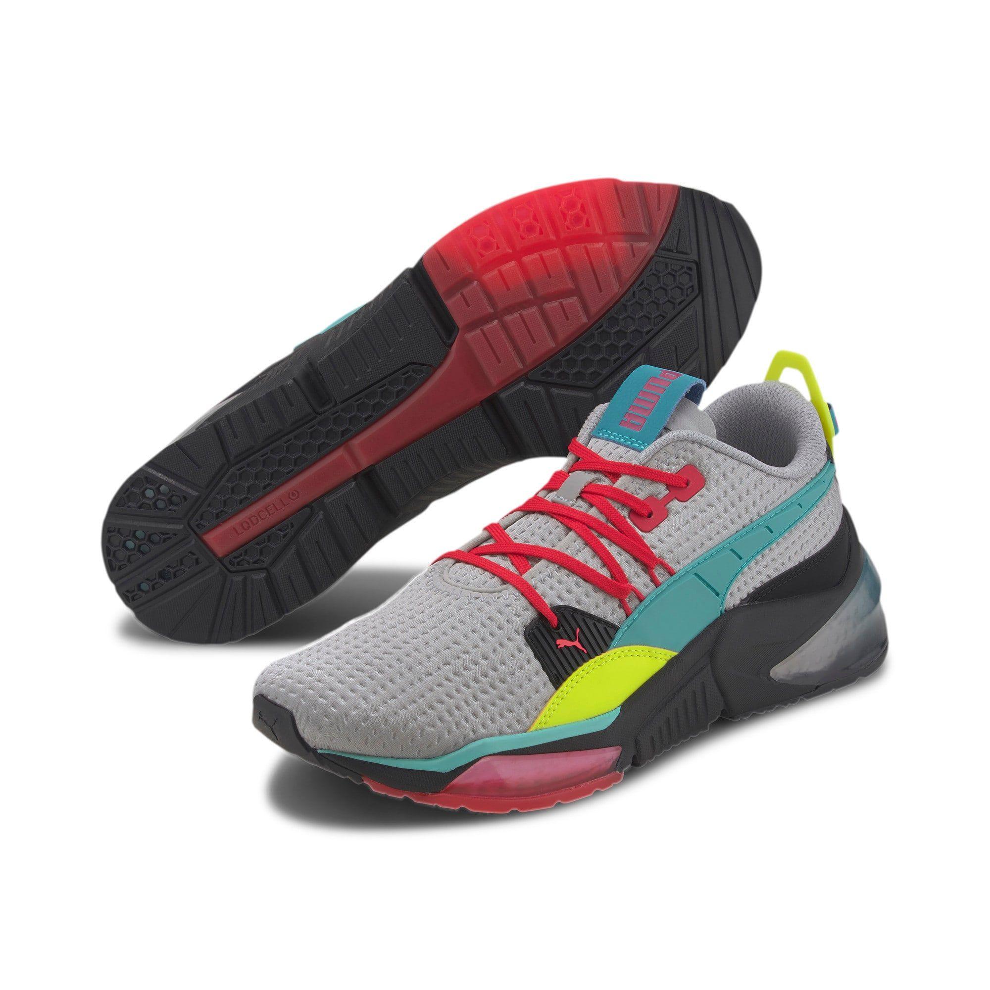 LQDCELL Optic Flight Suit Men's Running Shoes | Running ...