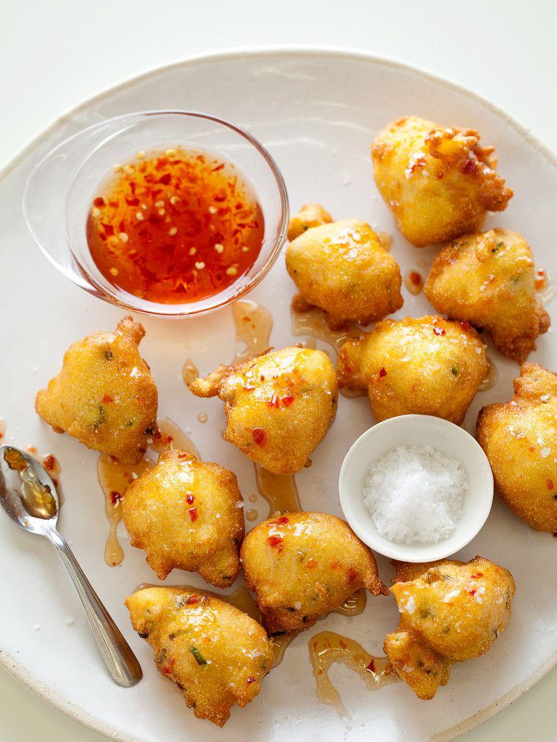 Hush Puppies Recipe Appetizer recipes, Recipes, Food