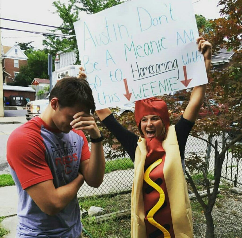 TOP 20 Funniest Homecoming Proposals That Are Never Fail!! | BazBuzz #homecomingproposalideas