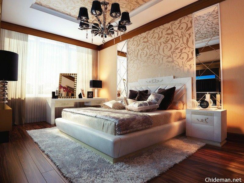 luxary-bedroom-furniture (17) bedroom Pinterest Bedrooms