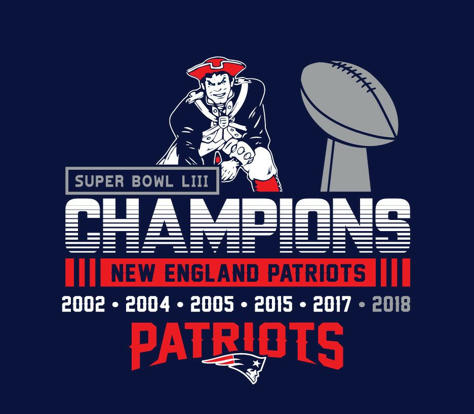 New England Patriots Super Bowl Champions Shirt Tom Brady Goat Superbowl Liii England Patriots New England Patriots Colors New England Patriots Rings