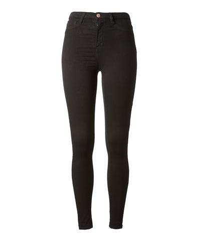 Gina Tricot -Molly highwaist jeggings