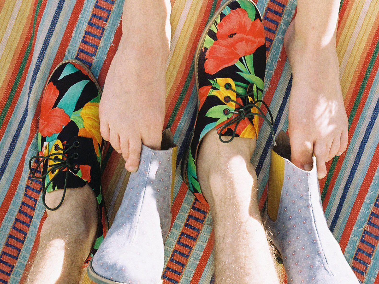Insecta Shoes, Brazil, vegan fashion
