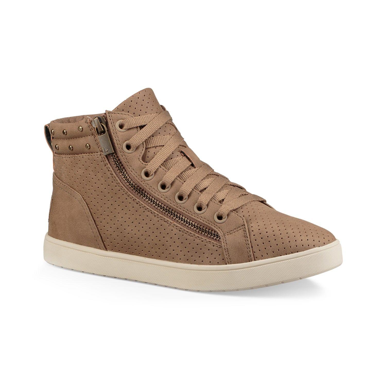 bcd74510fe5 Koolaburra by UGG Kayleigh Women's High Top Sneakers | Womens ...