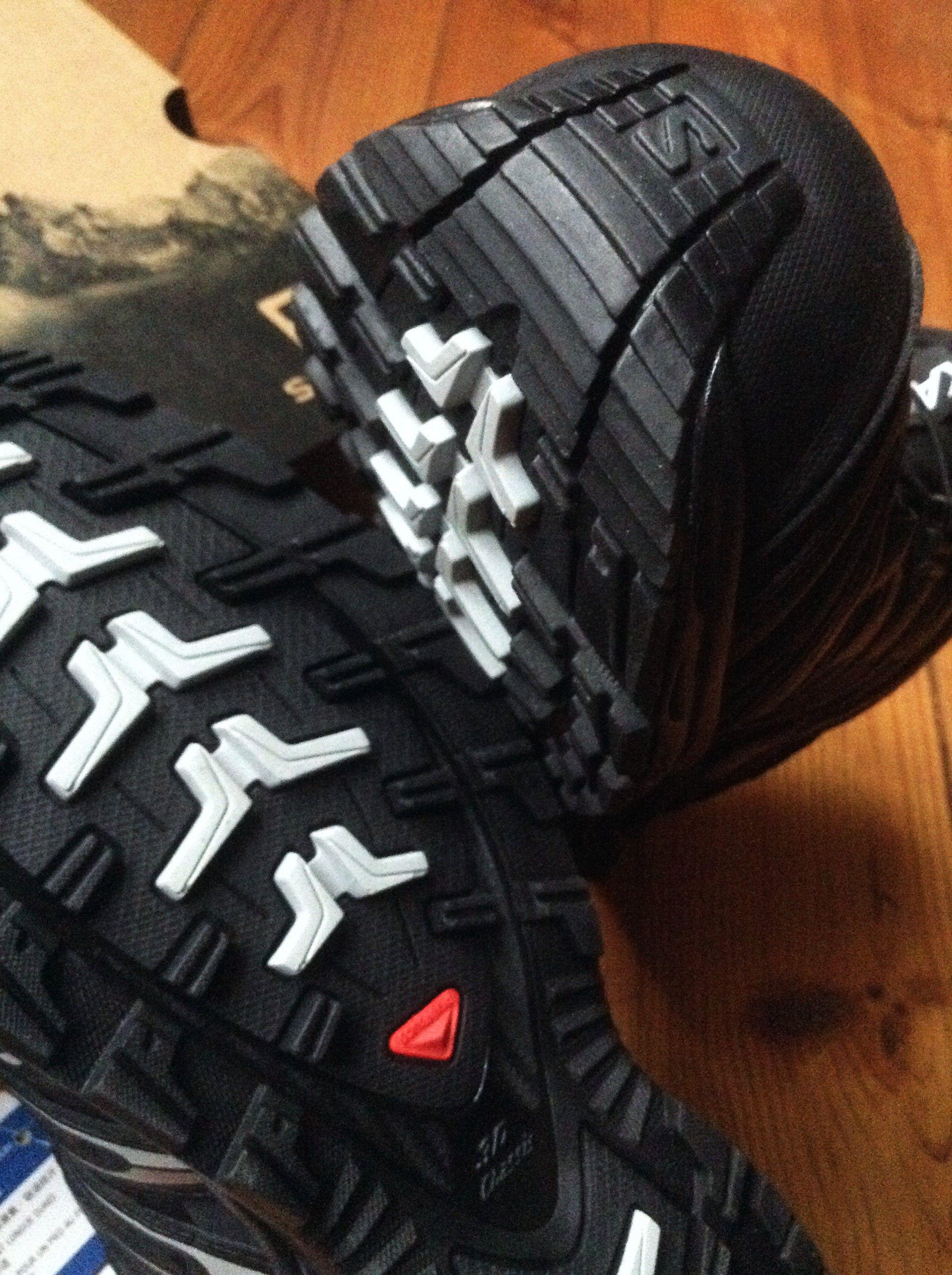 SALOMON XA Pro 3D GORETEX Mountain Trail shoes Women (With