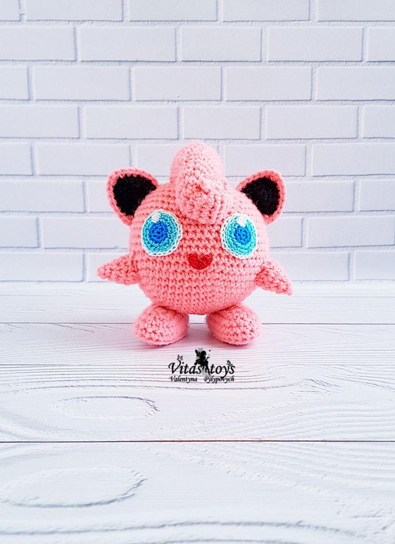 Amigurumi Pattern | Crochet crafts, Crochet projects | 1100x800