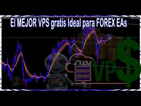 Vps forex para tradear