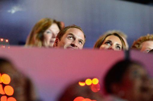 peeking :)