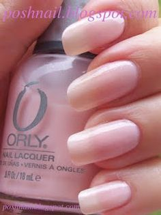 Orly Rose Colored Glasses Google Search Nail Polish Nail Polish Collection Nail Colors