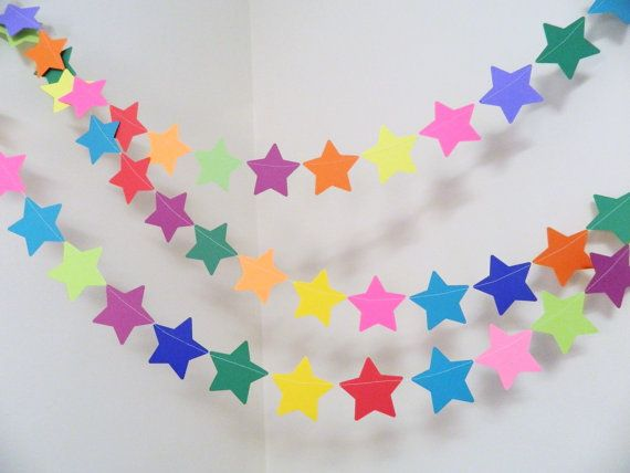 star themed birthday party decor Tm vi Google Party decor