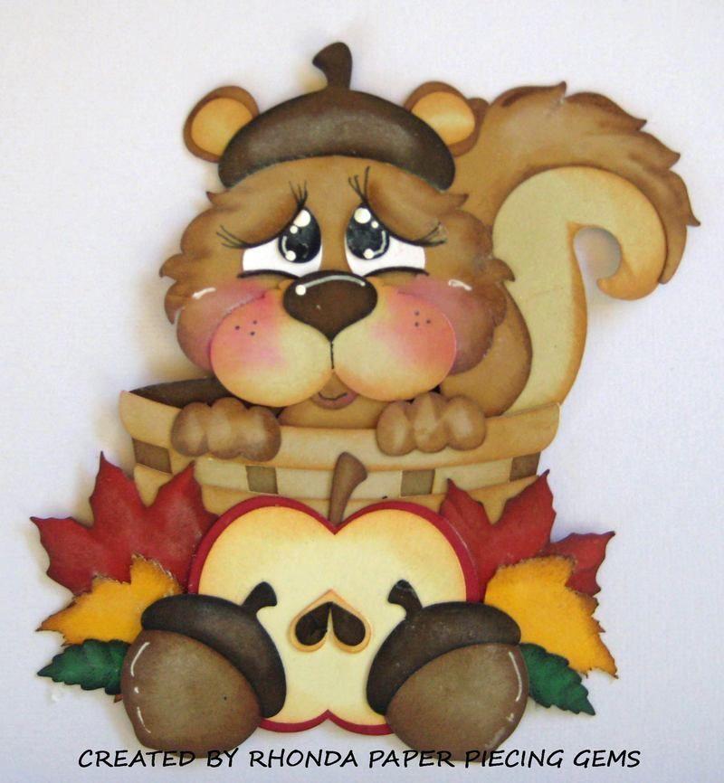 COSTUME CUTIE PUMPKIN Halloween boy  girl outdoor paper piecing  premade scrapbook pages album card  by Rhonda