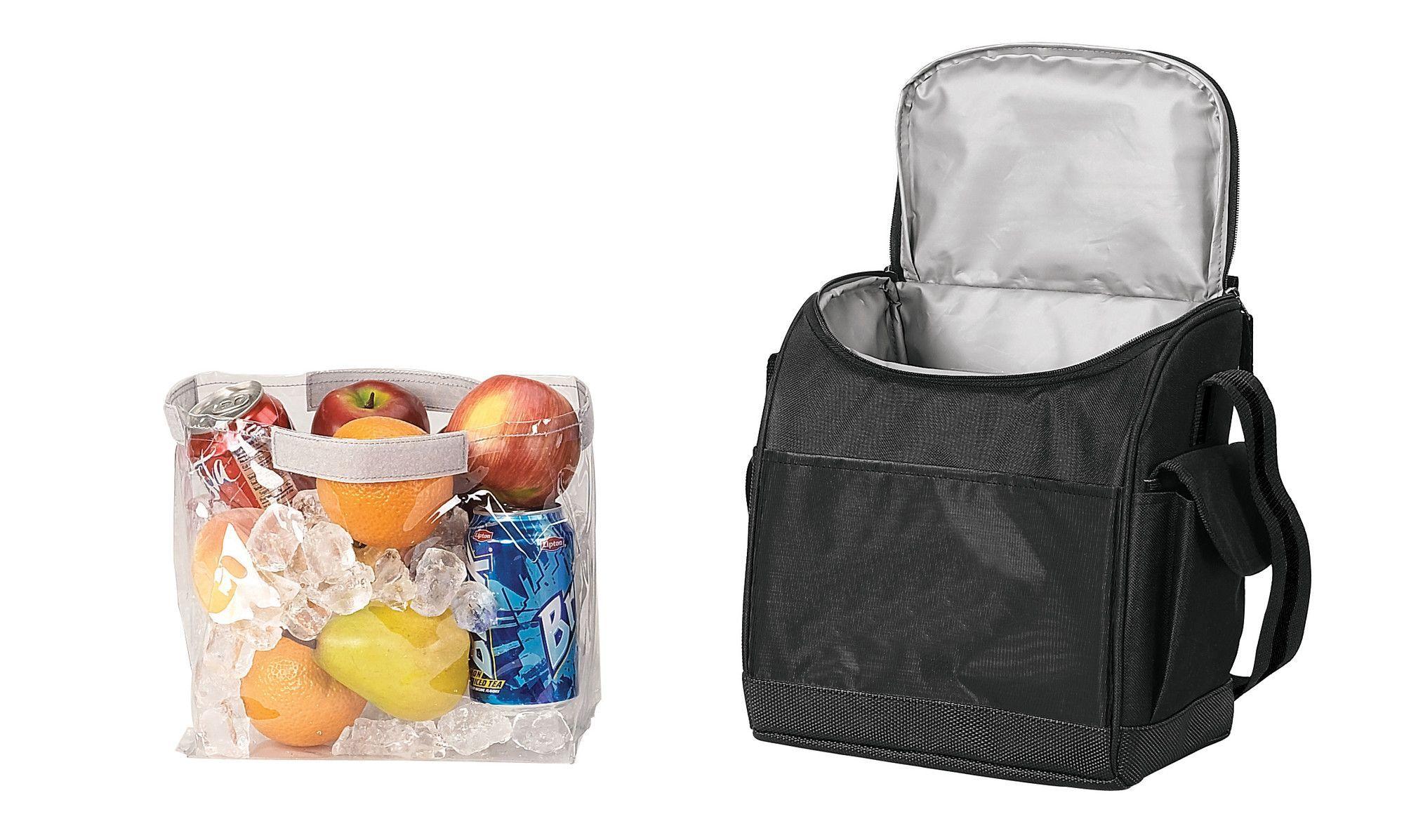 12 Can Travelwell The Hatchback Cooler (Set of 2)