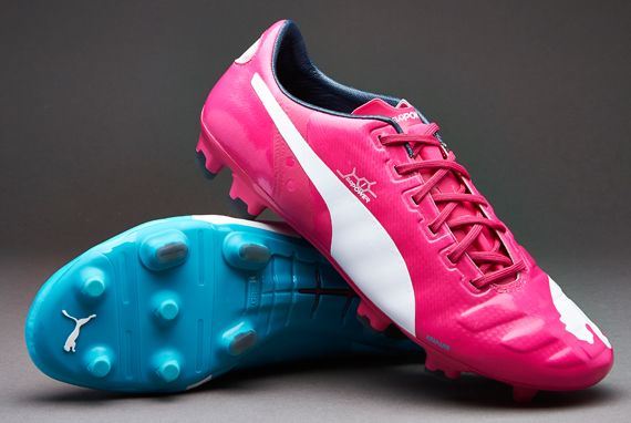 puma evopower 1 tricks