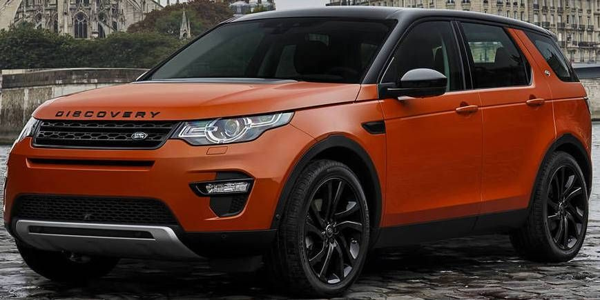 Pin by Car Whizz on Range Rover Reviews Land rover