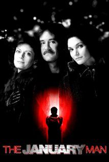 The January Man 1989 The Stranger Movie Man Movies Crime Movies