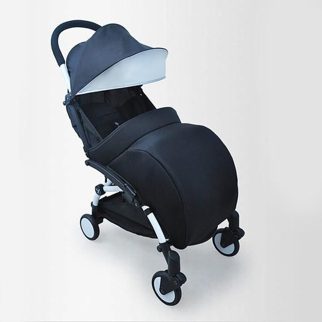 Universal Stroller Accessories Warm 300D Cloth and Warm Cotton