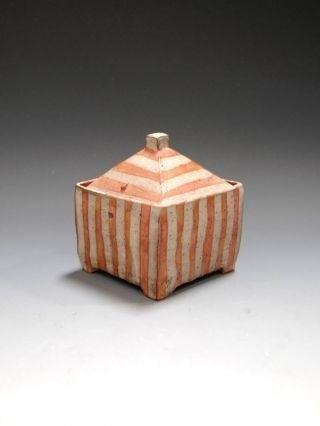 Pottery by Wayne Branum
