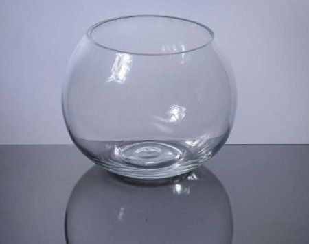 Amazon Fish Bowl Vase Width 6 Height 5 Furniture Decor
