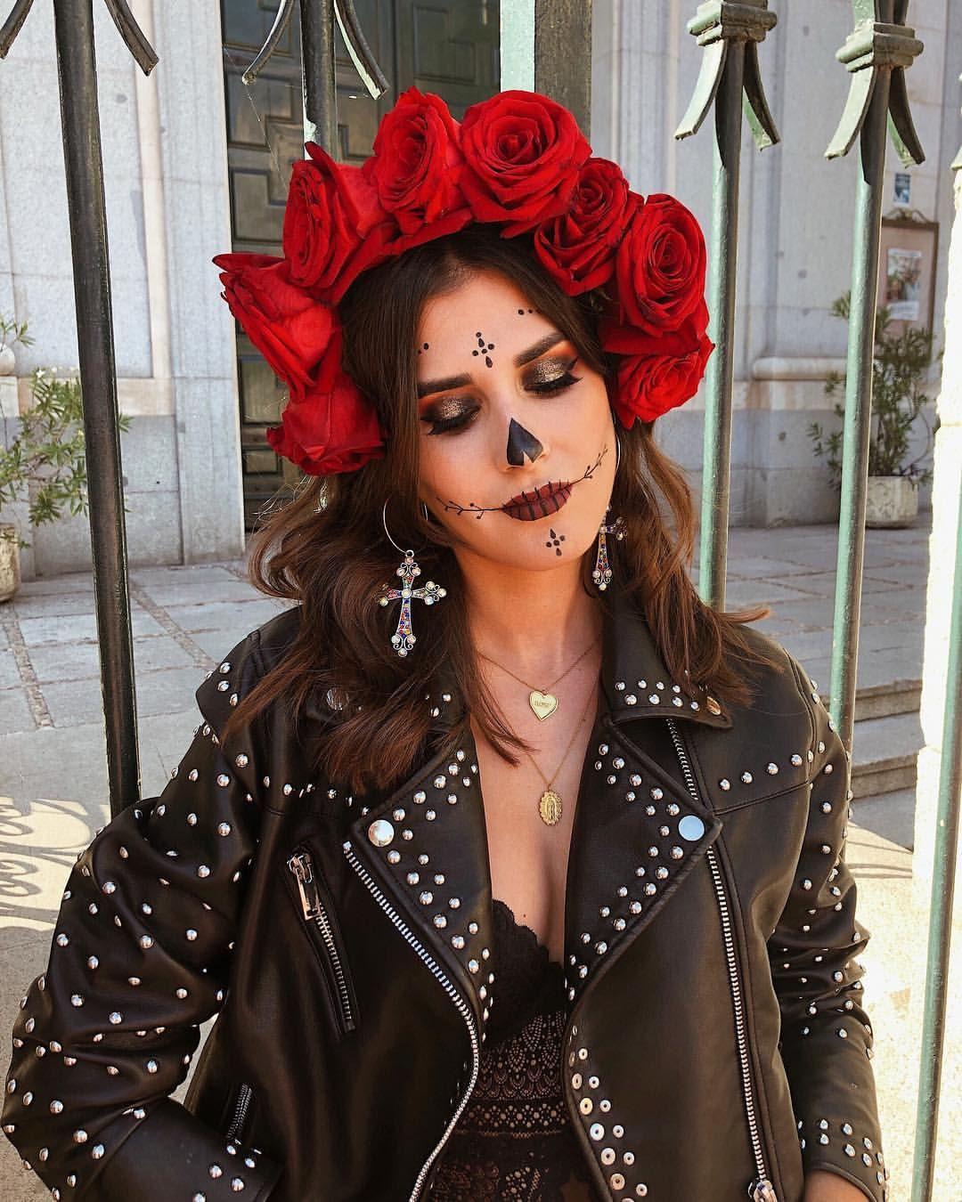 """María Turiel Soler en Instagram """"Halloween está a la"""