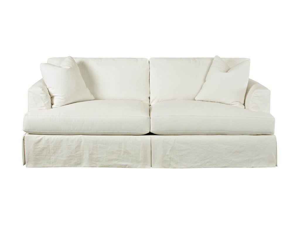 Klaussner Living Room Bentley Sofa D92100 S   Klaussner Home Furnishings    Asheboro, North Carolina