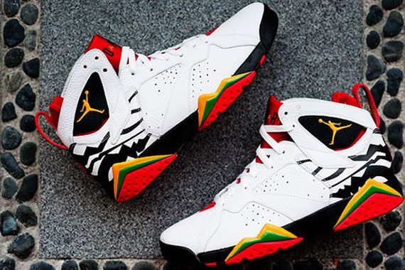 d05f0e64d45 Air Jordan VII (7) Premio - Bin 23 Collection | Shoes | Jordans, Air ...