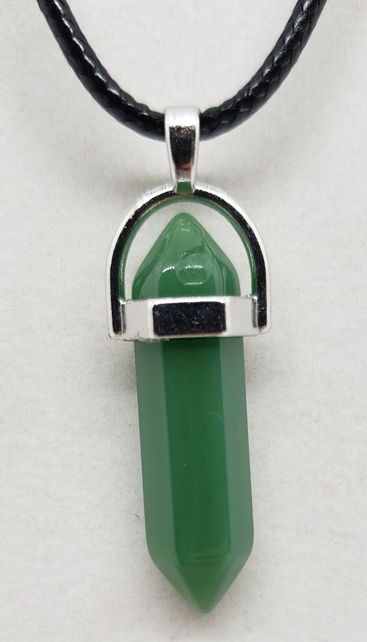 jade necklace heart chakra necklace crystal choker beaded choker crystal necklace Jade and smoky quartz beaded necklace