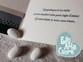 EllyArtecuore: Nozze in Blu
