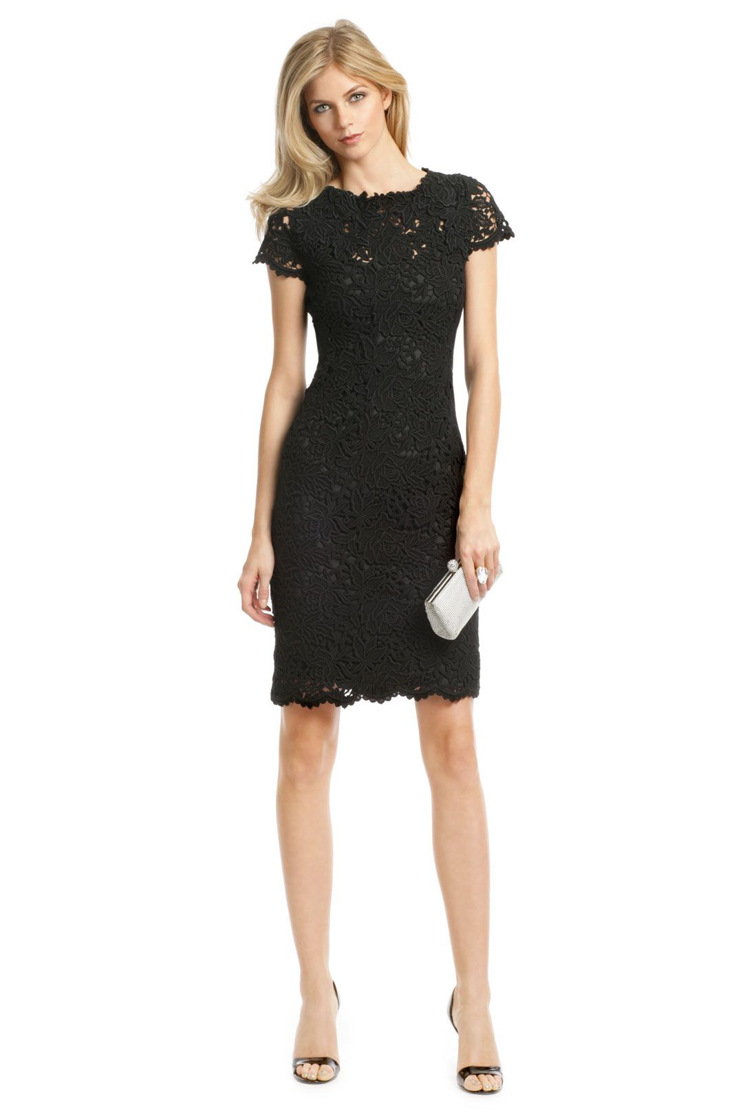 The Dress I Have Been Looking For Loolu Lace Sheath