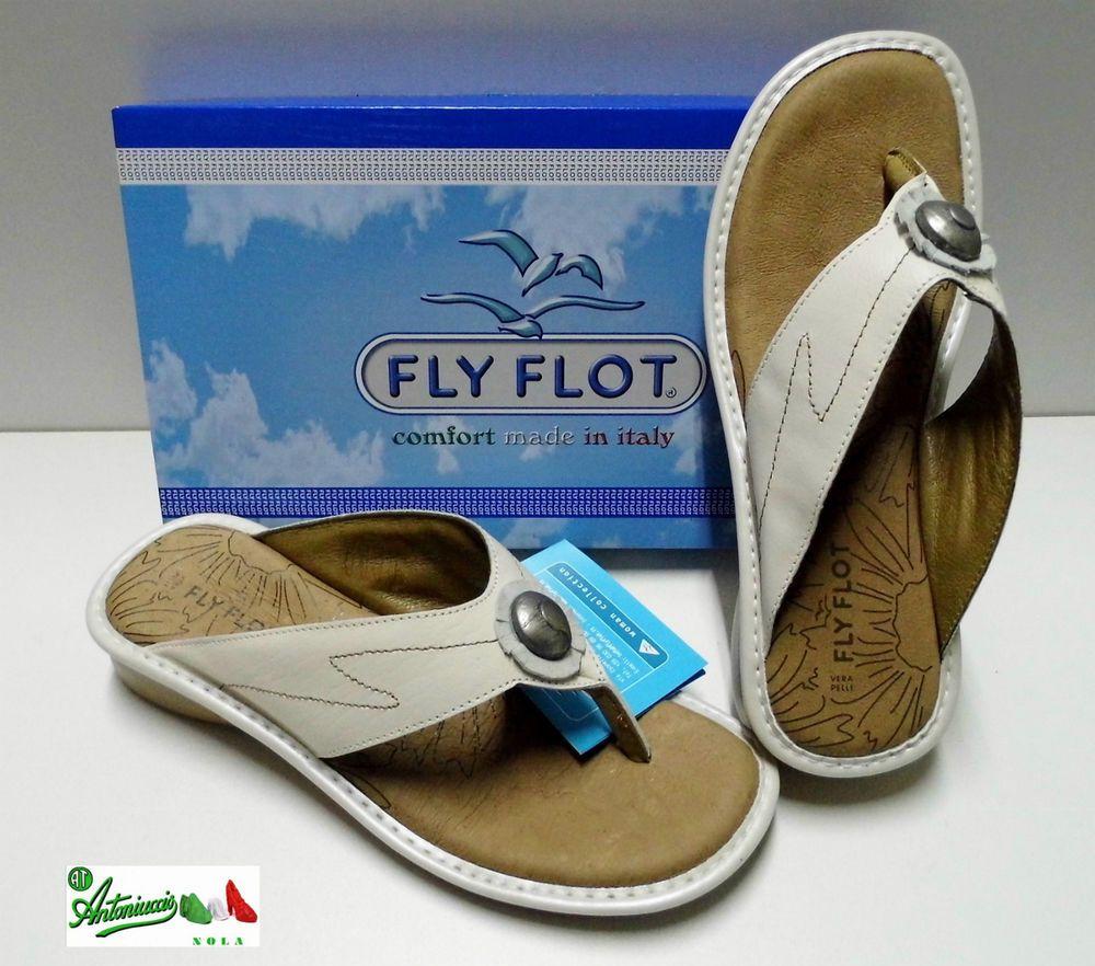Comode Anatomiche Infradito Donna Flot Fly Ciabatte Madeinitaly 4AL3c5jRq