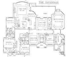 The Savannah steel framing package Steel Home Package for ...