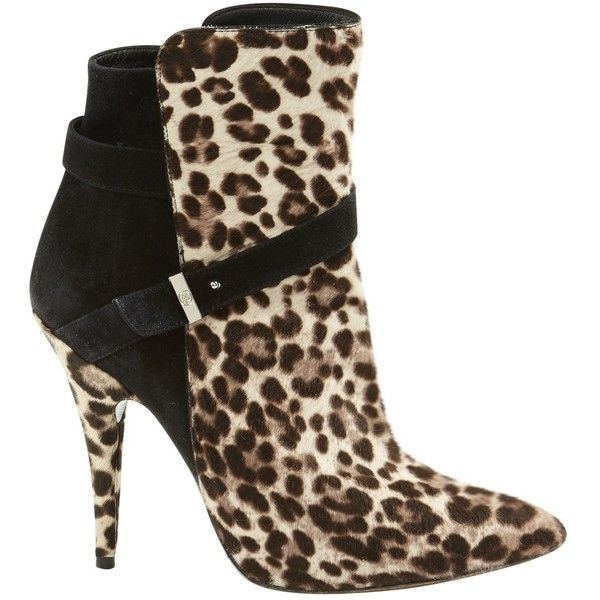 Pre-owned - Pony-style calfskin high heel Tabitha Simmons znf3PzN