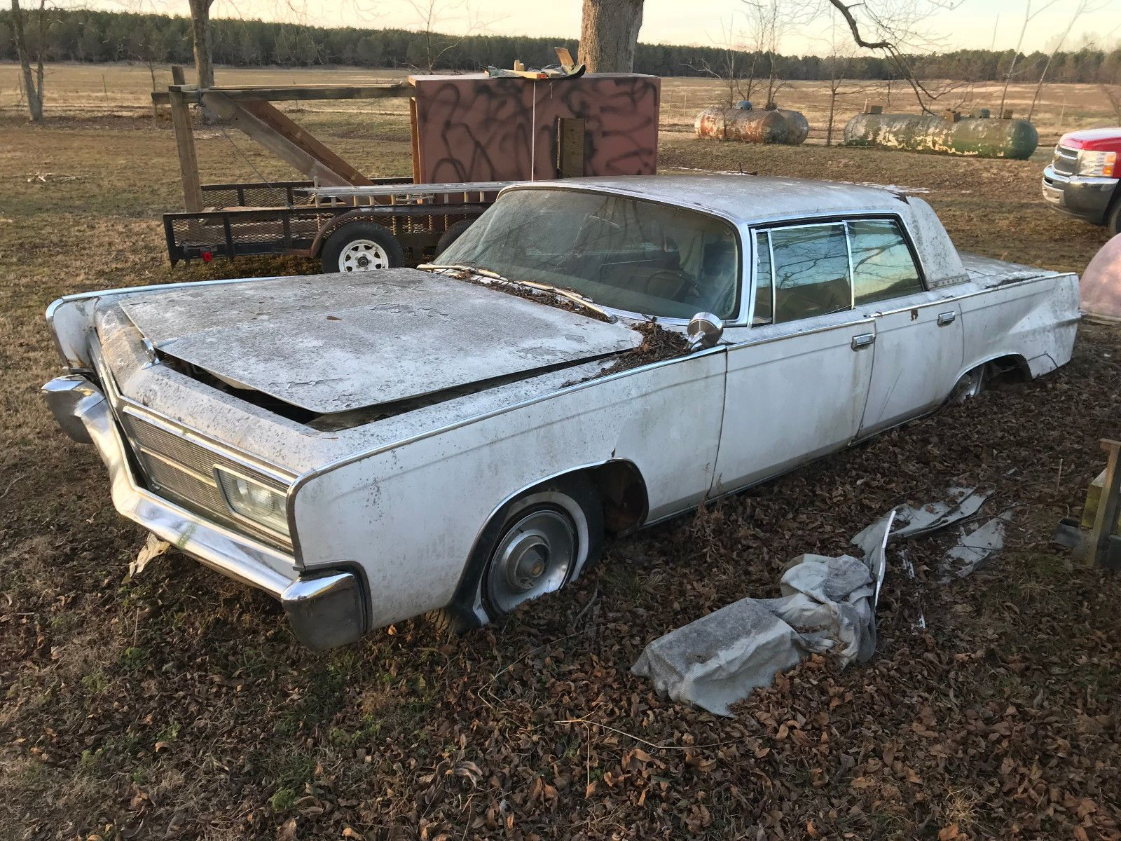 Classic 1965 Chrysler Imperial For Sale 2013925 14 650 Staunton
