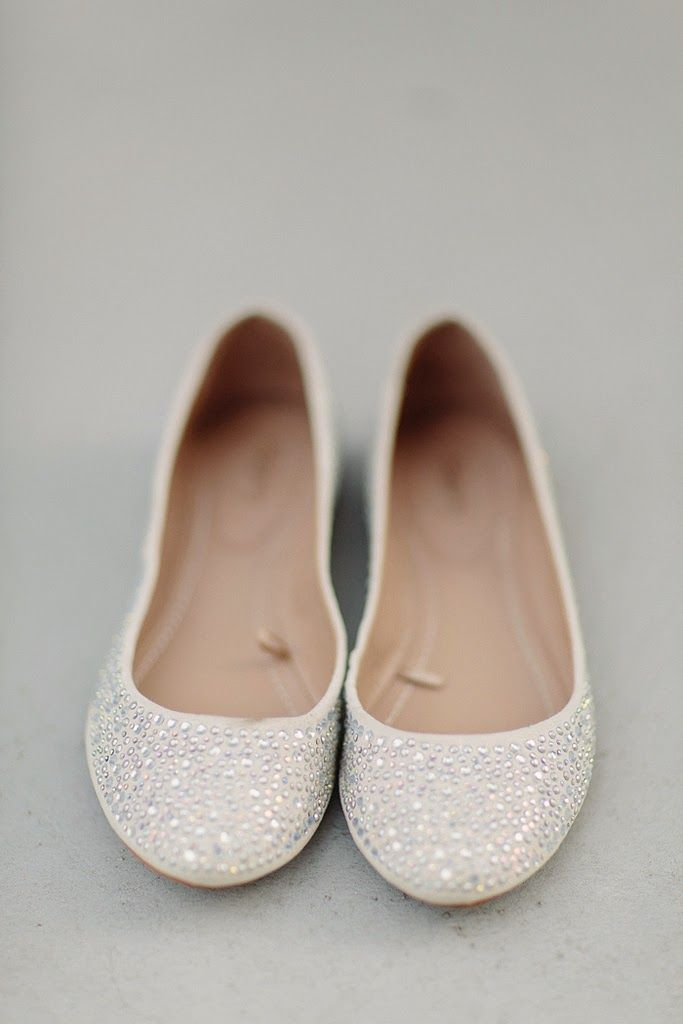 Flat Wedding Shoes  Tips When Looking for Both Comfort and Style  1a45db4e94