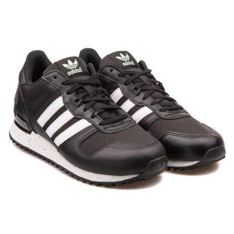 adidas zx 700 dames zwart